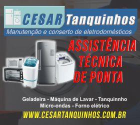 Assistência Técnica eletrodoméstico na região do Barreiro BH